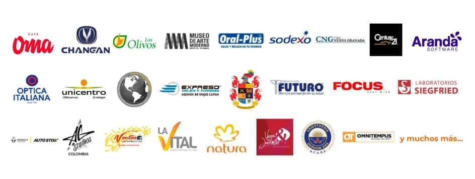 agencia de marketing digital colombia
