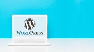 WordPress diseño de paginas web