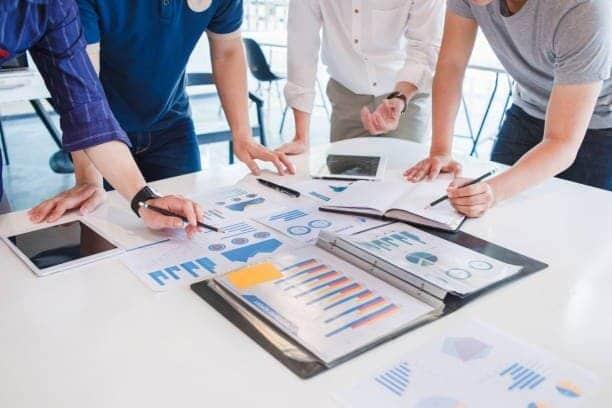 analisis de data por expertos en publicidad agencia amd