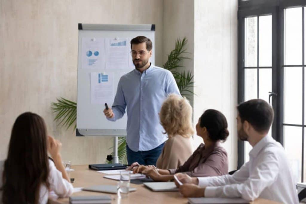3 objetivos principales dentro de las estrategias de Inbound Marketing