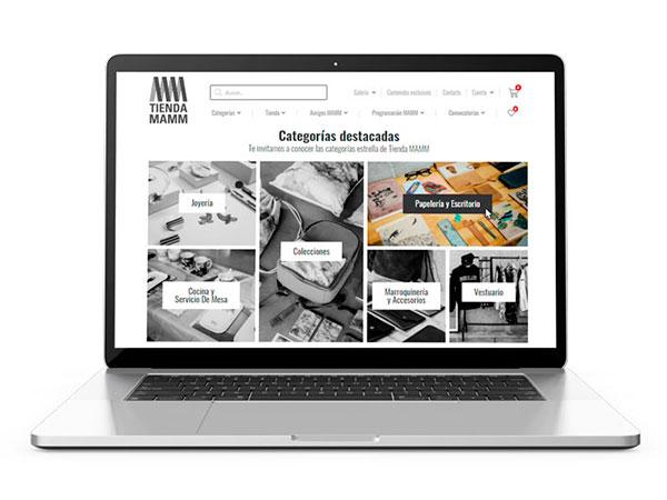 diseño de paginas web y ecommerce en colombia